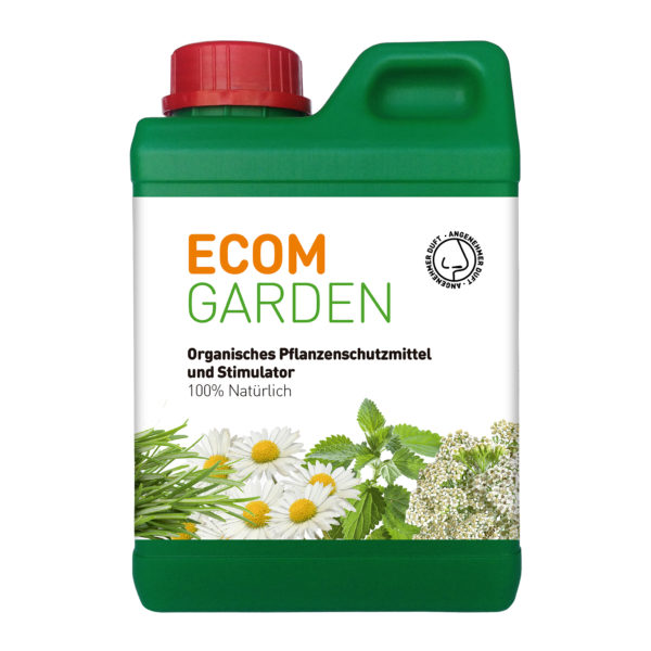 ECOM Garden