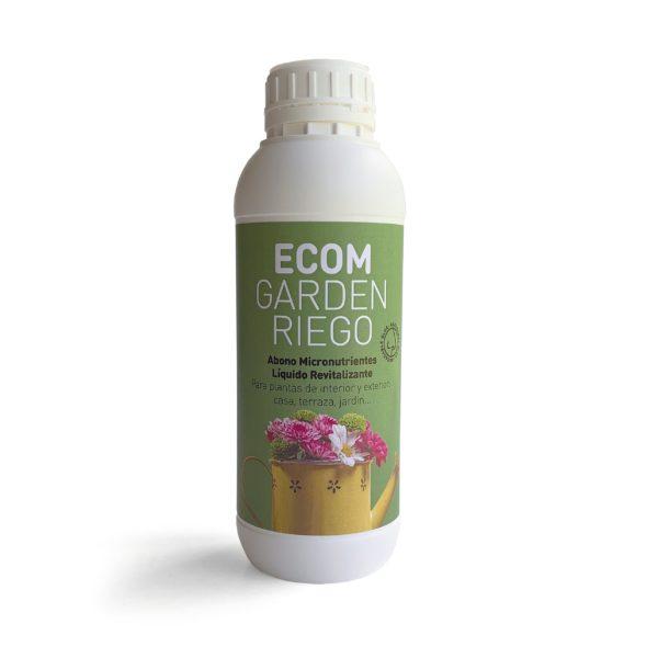 ECOM Garden ABONO
